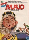Comic Books - Mad - Vol.1 (magazine) (Dutch) - Nummer  105