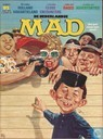 Comic Books - Mad - Vol.1 (magazine) (Dutch) - Nummer  92