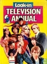 Look-In Television Annual