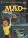Comic Books - Mad - Vol.1 (magazine) (Dutch) - Nummer  93