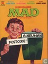 Comic Books - Mad - Vol.1 (magazine) (Dutch) - Nummer  91