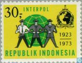 Interpol 1923-1973