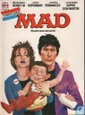 Comic Books - Mad - Vol.1 (magazine) (Dutch) - Nummer  104