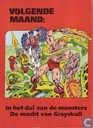 Comic Books - Masters of the Universe - Masters of the Universe 3