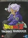 The History of Trunk + Bardock - The Father of Goku