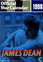 Official star calender 1998 James Dean