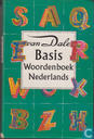 Van Dale basis woordenboek Nederlands
