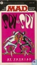 The Fourth Mad Declassified Papers on… Spy vs Spy