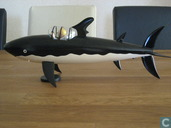 Le requin / Sous marin grnd model