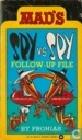 Mad's Spy vs Spy Follow-Up File