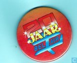 20 jaar Bel Air