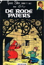 Comic Books - Gil Jordan - De rode paters