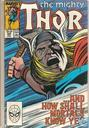 The Mighty Thor 394