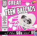 20 great teen ballads of the 50`s and 60`s