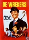 Comic Books - Avengers, The [tv] - De Wrekers