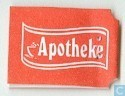 Tea bags and Tea labels - Apotheke - Apple and Cinnamon