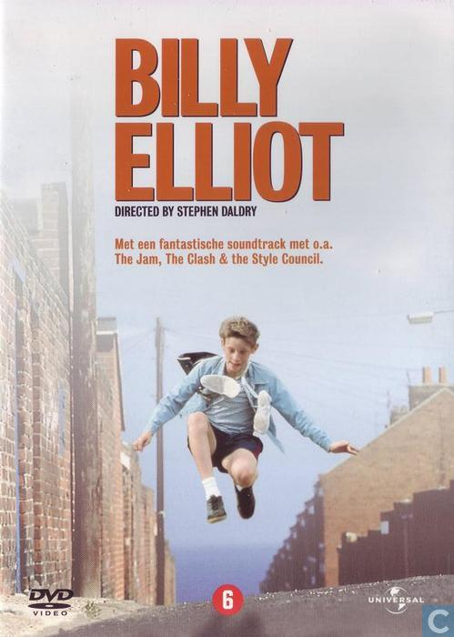 billy elliot related texts This is a presentation designed to assist students in their study of billy elliot for standard english module c, texts and society, elective 2, exploring transitions.