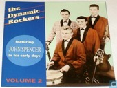 The Dynamic Rockers, Volume 2