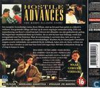 DVD / Vidéo / Blu-ray - VCD video CD - Hostile Advances