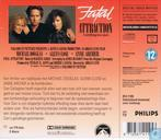 DVD / Video / Blu-ray - CDi - Fatal Attraction