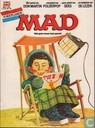 Comic Books - Mad - Vol.1 (magazine) (Dutch) - Nummer  107