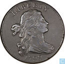 Most valuable item - USA 1 cent 1799