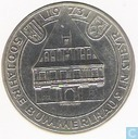 "Österreich 50 Schilling 1973 ""500th Anniversary of the Bummerl House"""