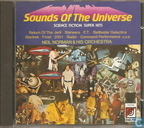 Sounds of the Universe - SF Super Hits