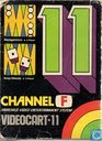 Fairchild Videocart 11