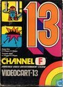 Oudste item - Fairchild Videocart 13