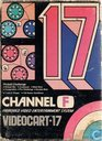 Oudste item - Fairchild Videocart 17