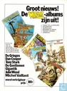 Comic Books - Wham! [BEL] (magazine) (Dutch) - Wham! 25