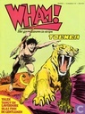 Comic Books - Wham! [BEL] (magazine) (Dutch) - Wham! 43