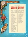 Comic Books - Bessy - Kid, de Apache