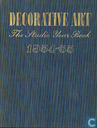 Decorative Art + The Studio Year-Book 1954-55