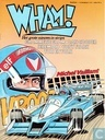 Comic Books - Wham! [BEL] (magazine) (Dutch) - Wham! 23