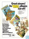 Comic Books - Wham! [BEL] (magazine) (Dutch) - Wham! 26
