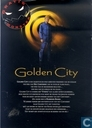 Comics - Golden City - Het Dossier Harrison