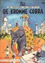Comics - Nero und Co - De kromme cobra