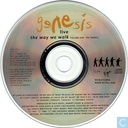 Disques vinyl et CD - Genesis - Live - The way we walk - The shorts