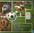 Netherlands and Belgium Combinatieset 2000 (EK Voetbal 2000)