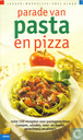 Parade van pasta en pizza