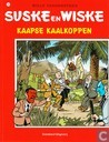 Comic Books - Willy and Wanda - Kaapse kaalkoppen