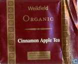 Cinnamon Apple Tea