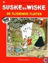Comic Books - Willy and Wanda - De flierende fluiter