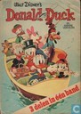 Comic Books - Li'l Bad Wolf / Big Bad Wolf - Donald Duck en andere verhalen
