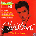 Christmas with Elvis Presley promo EP