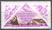 Stamp Exhibition Riccione