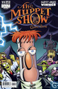 The Muppet Show Comic Book 11