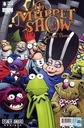 The Muppet Show Comic Book 8